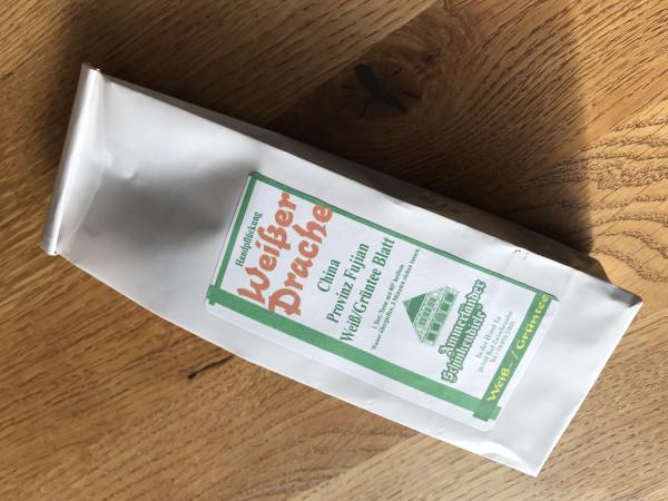 Weißer Drache Weißer Tee 100g